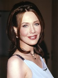 Hunter Tylo Portrait in Green Dress Photo by  Movie Star News