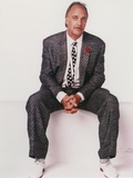 Howard Hesseman posed in Formal Attire Photo by  Movie Star News