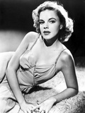Judy Garland Lying Pose Classic Portrait Photo by  Movie Star News