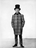 Freddie Bartholomew Posed in Prince Attire Photo by  Movie Star News