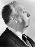 Hitchcock Alfred in Side view Pose wearing Suit and Tie Photo by  Movie Star News