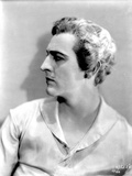 John Barrymore wearing a Polo Shirt in a Movie Scene Photo by  Movie Star News