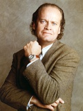 Kelsey Grammer Showing his Watch in Formal Outfit Photo by  Movie Star News