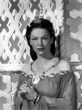 Gale Sondergaard Hands Clenched Photo by  Movie Star News