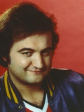 John Belushi smiling Close Up Portrait Photo by  Movie Star News
