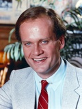 Kelsey Grammer smiling Pose in a Suit and Tie Photo by  Movie Star News