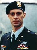 Keith Carradine Posed in Police Uniform Portrait Photo by  Movie Star News