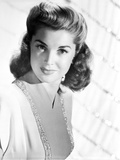 Esther Williams Portrait in Classic Photo by  Movie Star News
