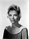 Dorothy McGuire posed and Slightly smiling Photo by  Movie Star News