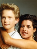 Doogie Howser Close Up Portrait Photo by  Movie Star News
