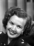 Gale Storm Portrait in Classic Photo by  Movie Star News