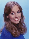 Genie Francis smiling Close Up Portrait Photo by  Movie Star News