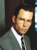 Guy Pearce in Brown Gown Portrait Photo by  Movie Star News