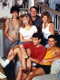 Down The Shore Family Pucture Photo by  Movie Star News