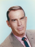 Fred MacMurray in Tuxedo Portrait Photo by  Movie Star News