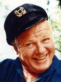 Gilligan's Island Alan Hale Head Shot Portrait Photo by  Movie Star News