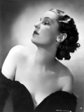 Hobson Valerie Hobson Valerie Hobson Photo by  Movie Star News
