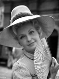 Joanne Woodward Posed in Classic Photo by  Movie Star News