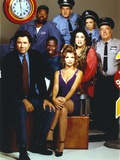 John Larroquette Group Picture Photo by  Movie Star News