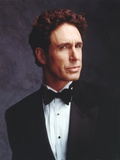 John Shea in Black Coat Portrait Photo by  Movie Star News
