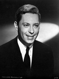 John Kerr Posed in Black Suit With Black Background Photo by  Movie Star News