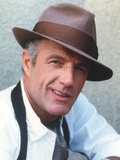 James Caan with Hat Portrait Photo by  Movie Star News