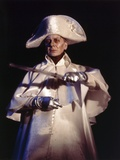 John Gielgud with a Sword Photo by  Movie Star News