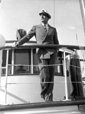 John Barrymore Dressed Up as Ship Captain Photo by  Movie Star News