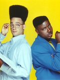 Kid-n-Play Close Up Portrait Photo by  Movie Star News
