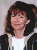 Mary Steenburgen smilinge Close-up Portrait Photo by  Movie Star News