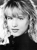 Juliette Lewis Classic Close Up Portrait Photo by  Movie Star News