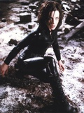 Kate Beckinsale in the Movie Underworld Photo by  Movie Star News