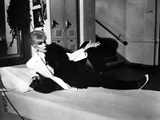Joan Rivers Reclining in Classic Photo by  Movie Star News