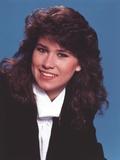 Nancy McKeon Posed in Suit Photo by  Movie Star News
