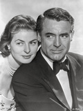 Indiscreet Couple Man in Suit and Bowtie Photo by  Movie Star News