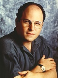 Jason Alexander Posed in Portrait Photo by  Movie Star News