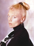 La Femme Nikita as Nikita Side View Pose Photo by  Movie Star News