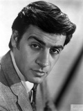 Jerry Orbach in Tuxedo Close Up Portrait Photo by  Movie Star News