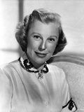 June Allyson Classic Portrait Photo by  Movie Star News