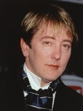 John Dye Close Up Portrait Photo by  Movie Star News