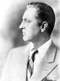 John Barrymore wearing a Formal Suit Photo by  Movie Star News