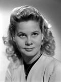 June Preisser Portrait Photo by  Movie Star News