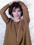 Kim Delaney Close Up Portrait Photo by  Movie Star News