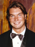 Jerry O'Connell in Formal Outfit Portrait Photo by  Movie Star News