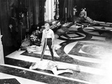 John Barrymore Knocked Out an Enemy in a Classic Movie Scene Photo by  Movie Star News