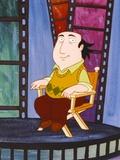 Jon Lovitz as Cartoon Photo by  Movie Star News