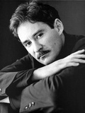 Kevin Kline in Black long sleeve Portrait Photo by  Movie Star News