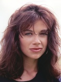 Justine Bateman Close Up Portrait Photo by  Movie Star News