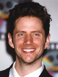 Jamie Kennedy Close Up Portrait in Black Suit and White Collar Shirt Photo by  Movie Star News