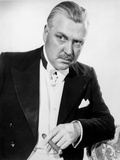 Nigel Bruce Portrait in Classic Photo by  Movie Star News